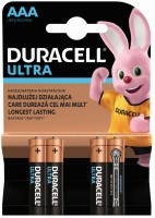 DURACELL Ultra Power AAA /K4 5000394062931 baterije