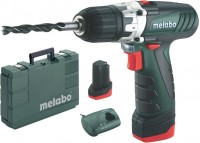 METABO PowerMaxx BS Basic 600080500  Akumulatorski vrtalnik in vijačnik