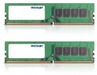 PATRIOT Signature Line Kit 16GB (2x8GB) DDR4-2666 (PSD416G2666K) pomnilnik (RAM)