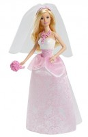 BARBIE BRB CFF37 887961056341 nevesta