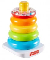 FISHER PRICE FP FHC92 nihajoča piramida
