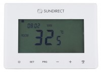 SUNDIRECT Smart 1.0 brezžični digitalni termostat