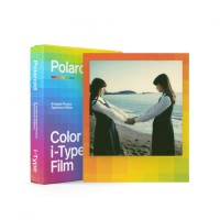 POLAROID iType Spectrum edition film