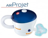 PIC AirProjet ultrazvočni inhalator