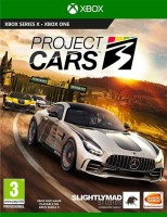 BANDAI NAMCO  Project CARS 3 (Xbox One)