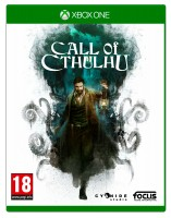 FOCUS HOME INTERACTIVE  Call Of Cthulhu (Xone)