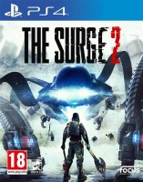 FOCUS HOME INTERACTIVE  The Surge 2 (PS4)