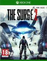 FOCUS HOME INTERACTIVE  The Surge 2 (Xone)