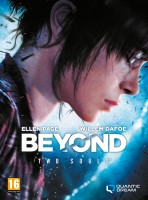 QUANTIC DREAM  Beyond: Two Souls (PC)