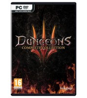 KALYPSO MEDIA  Dungeons 3: Complete Collection (PC)