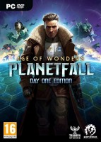PARADOX INTERACTIVE  Age of Wonders: Planetfall (PC)