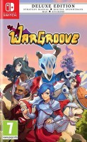 SOLD OUT SOFTWARE  Wargroove - Deluxe Edition (Switch)