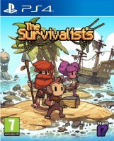 SOLD OUT SOFTWARE  The Survivalists (PS4)