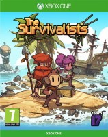 SOLD OUT SOFTWARE  The Survivalists (Xbox One)