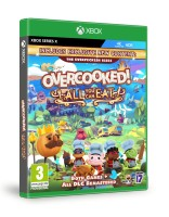 SOLD OUT SOFTWARE  Overcooked All You Can Eat (Xbox Series X)