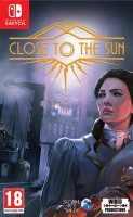WIRED PRODUCTIONS  Close to the Sun (Switch)