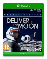 WIRED PRODUCTIONS  Deliver Us The Moon - Deluxe Edition (Xbox One)