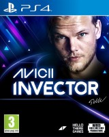 WIRED PRODUCTIONS  AVICII Invector (PS4)