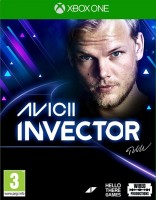 WIRED PRODUCTIONS  AVICII Invector (Xone)