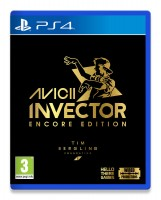 WIRED PRODUCTIONS  AVICII Invector - Encore Edition (PS4)
