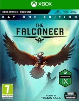 WIRED PRODUCTIONS  The Falconeer - Day One Edition (Xbox One & Xbox Series X)