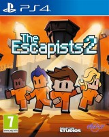 TEAM17 DIGITAL LIMITED  The Escapists 2 (PS4)