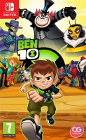 OUTRIGHT GAMES  Ben 10 (switch)