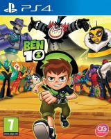 OUTRIGHT GAMES Ben 10 (playstation 4) igra