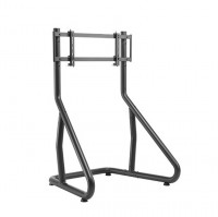 SPAWN  SPAWN RACING SIMULATOR SINGLE MONITOR FLOOR STAND