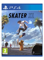 SOLUTIONS2GO  Skater XL (PS4)