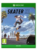 SOLUTIONS2GO  Skater XL (Xbox One)