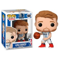 FUNKO POP NBA: DALLAS MAVERICKS - LUKA DONČIĆ figura