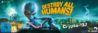 THQ NORDIC Destroy All Humans! Crypto-137 Edition (PS4) igra
