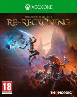 THQ NORDIC  Kingdoms of Amalur Re-Reckoning (Xbox One)