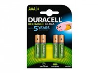 DURACELL HR03-A AAA polnilne baterije