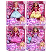 FUNVILLE  44-347000 princess