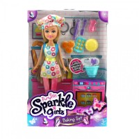 FUNVILLE  44-376000 Baking set