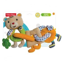 FISHER PRICE žival 61-905000 veriga iz likov