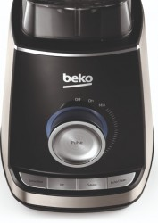 BEKO TBS3164X Power blender