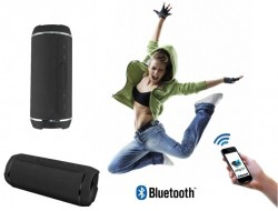 MANTA SPK13GO Bluetooth zvočnik + woofer