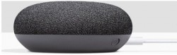 GOOGLE Home Mini - Charcoal pametni hišni asistent