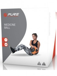 PURE2IMPROVE 8719407003560 medicinka 4kg