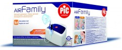 PIC Air Family Inhalator