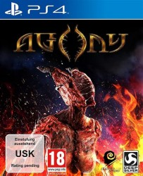 DEEP SILVER  Agony (PS4)