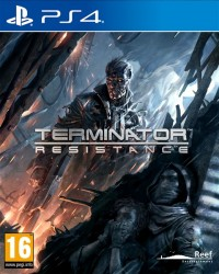 REEF ENTERTAINMENT   Terminator: Resistance (PS4)